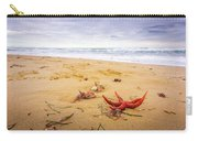 Starfish Carry-all Pouch by Gary Gillette