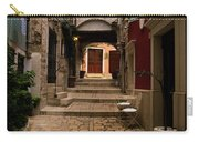 Stari Grad Steet Carry-all Pouch
