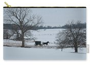 Stark Winter Buggy Carry-all Pouch
