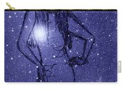 Starlight Of Space And Time 2 Carry-all Pouch