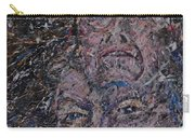 starr man David Bowie Carry-all Pouch