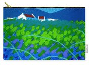Starry Night In Wicklow Carry-all Pouch