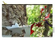 Stars Around Tree 1 Carry-all Pouch