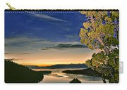 Stars Over Emerald Bay Carry-all Pouch