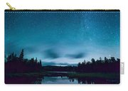 Stars Over Lake Vermilion Carry-all Pouch