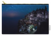 Stars Over The Grotto Carry-all Pouch