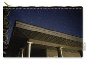 Stars Over The Pavilion Carry-all Pouch