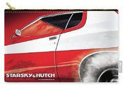 Starsky And Hutch Carry-all Pouch