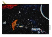 Startrek Carry-all Pouch