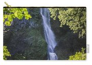Starvation Creek Falls Carry-all Pouch