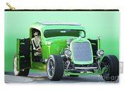 'starv'n Marvin' Hot Rod Pickup Carry-all Pouch