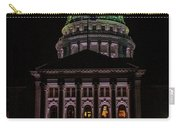State Capitol Madison Wi Carry-all Pouch