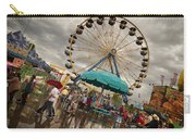 State Fair Of Oklahoma II Carry-all Pouch