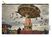 State Fair Of Oklahoma IIi Carry-all Pouch