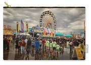 State Fair Of Oklahoma Carry-all Pouch