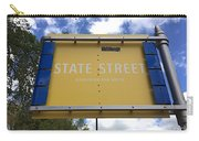 State Street Carry-all Pouch