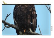 Stately Eagle Carry-all Pouch