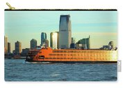 Staten Isalnd Ferry Barberi Carry-all Pouch