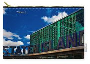 Staten Island Ferry Terminal Carry-all Pouch