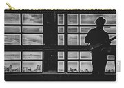 Staten Island Silhouette  Carry-all Pouch
