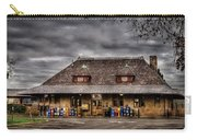 Station - Westfield Nj - The Train Station Carry-all Pouch