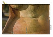 Statue In The Nude Carry-all Pouch
