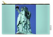 Statue Of Liberty 10 Carry-all Pouch
