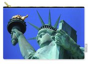 Statue Of Liberty 11 Carry-all Pouch