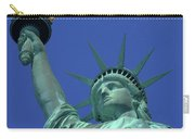 Statue Of Liberty 15 Carry-all Pouch
