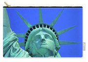 Statue Of Liberty 19 Carry-all Pouch