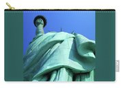 Statue Of Liberty 9 Carry-all Pouch