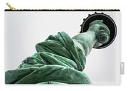 Statue Of Liberty, Arm, 3 Carry-all Pouch