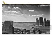 Statue Of Liberty View Carry-all Pouch