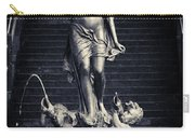 Statue Carry-all Pouch