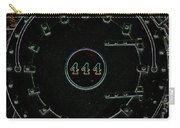 Steam Engine 444 Carry-all Pouch