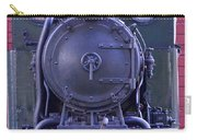 Steam Locomotive Train Carry-all Pouch