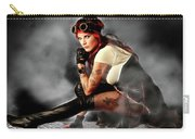 Steam Mistress Carry-all Pouch
