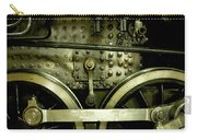 Steam Power I Carry-all Pouch