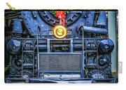Steam Tidings Carry-all Pouch