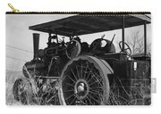Steam Tractor Carry-all Pouch