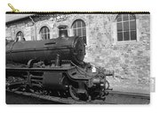 Steam Train In Station Carry-all Pouch