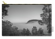 Steam Valley Bw Carry-all Pouch