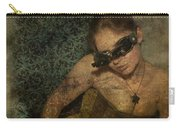 Steamgirl Carry-all Pouch