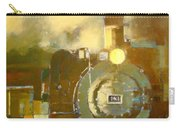 Steaming Up Mining Country Carry-all Pouch