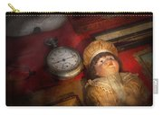 Steampunk - 9-14  Carry-all Pouch