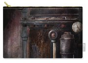 Steampunk - Handling Pressure  Carry-all Pouch