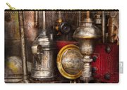 Steampunk - Needs Oil Carry-all Pouch