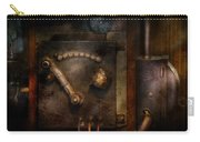 Steampunk - The Control Room  Carry-all Pouch