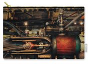 Steampunk - No 8431 Carry-all Pouch