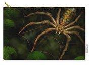 Steampunk - Spider - Arachnia Automata Carry-all Pouch